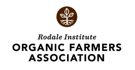 Rodale Institute Organic Farmers Associalion