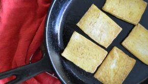 how to make tofu