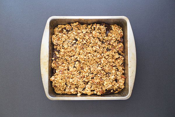Apricot and Oat Bars from The China Study Family Cookbook