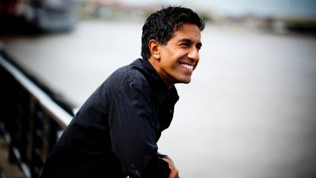 Heart disease kills 17 million people every year. Here's how to prevent heart disease with diet, according to Dr. Sanjay Gupta.
