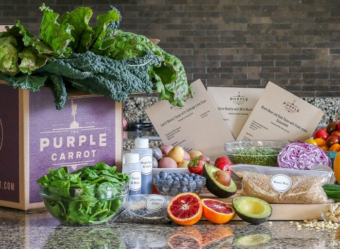 A new study looks at food safety and meal delivery services, and the results are damning. How safe and healthy are meal kits?