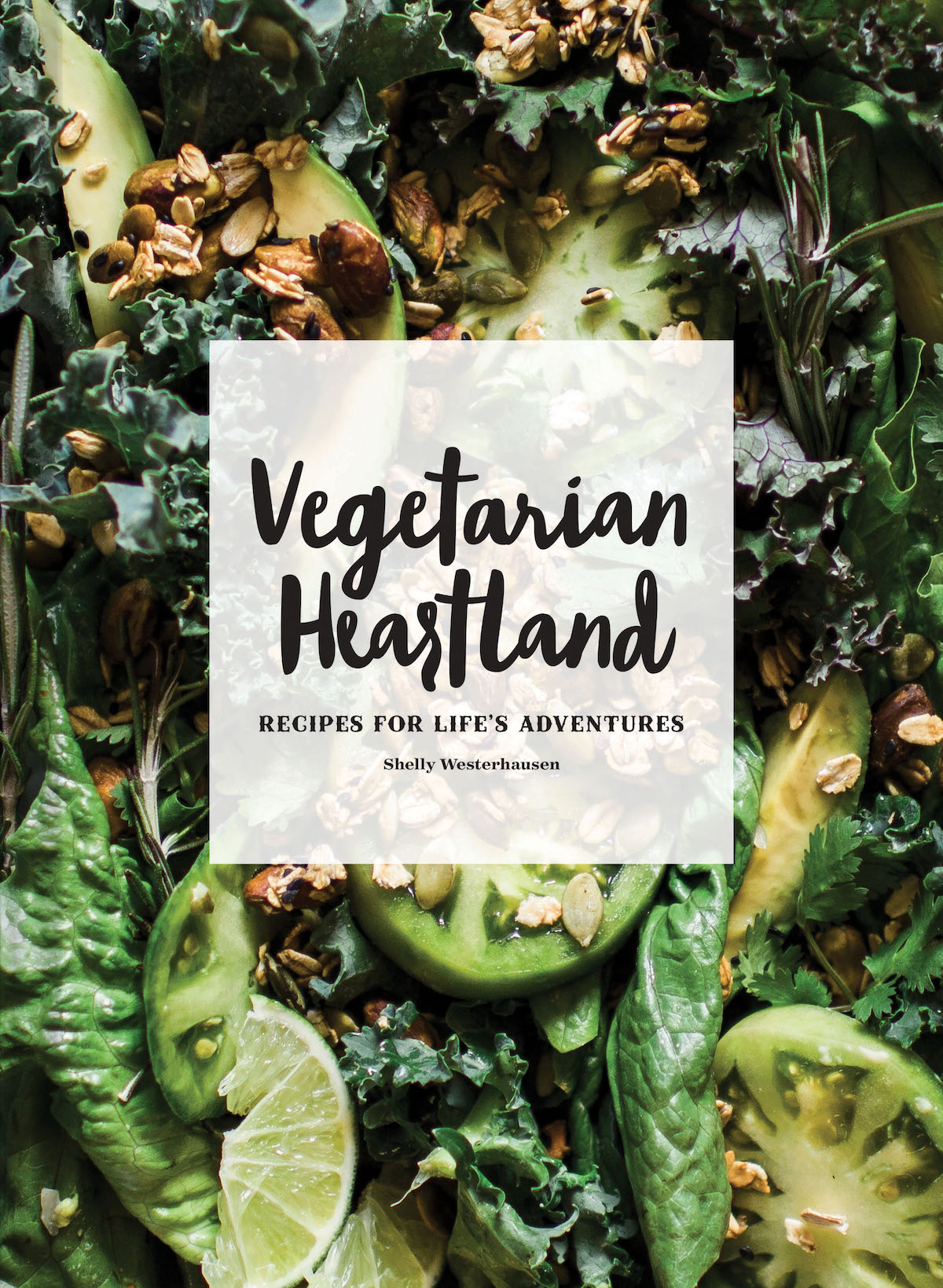 vegetarian heartland book cover
