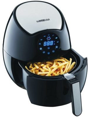 go wise USA air fryer