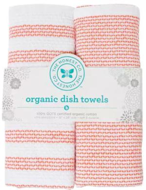 the honest company towels
